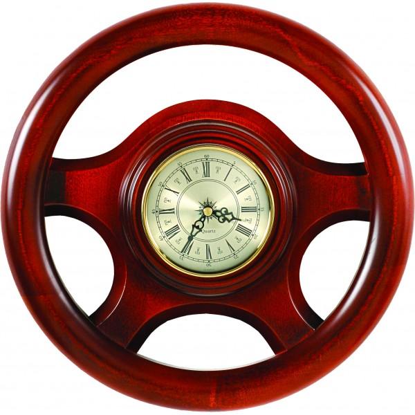 Штурвал сувенирный, часы от 9 800 руб