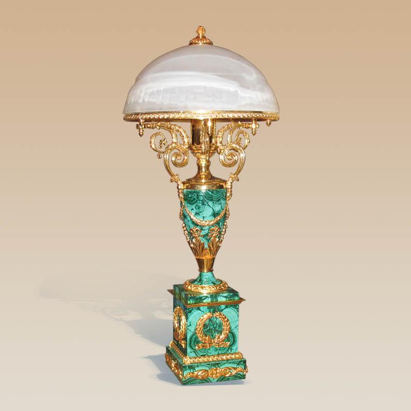 купить настольную лампу в екатеринбурге