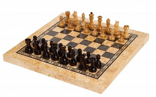 Шахматы купить деревянные